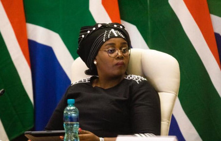 AFRIFORUM, SOLIDARITY FILE APPEAL PAPERS OVER COVID-19 TOURISM RELIEF FUNDS