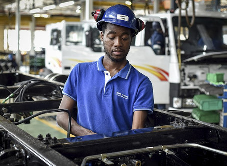 Tata Motors Enriches Lives Of Youth With Intensive Skills Training Programme