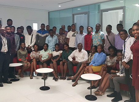 Oracle Academy trains thousands of African students