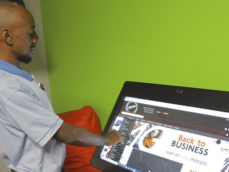 BMG says yes to South Africa's Youth Employment Service (YES) Programme