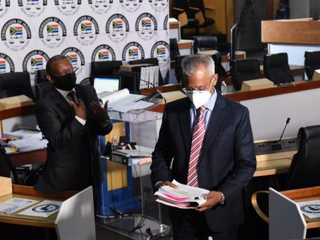 Singh denies contractual wrongdoing between Eskom, McKinsey