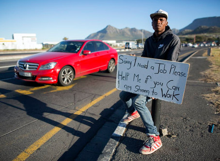 South Africa has taken steps to help young jobless people. Here's what's working