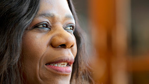 JOBS ALONE DO NOT CREATE EQUALITY OR END POVERTY, SAYS THULI MADONSELA