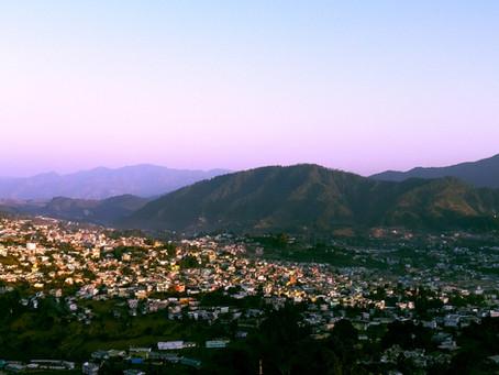 Pithoragarh (Saur Valley)