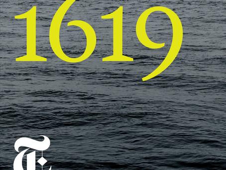 1619 - A Must Listen
