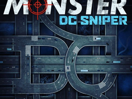 DC Sniper Podcast