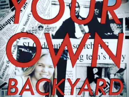 Your Own Backyard Podcast