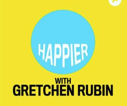 Gretchen Rubin - Little Happier