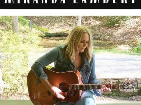 Miranda Lambert Acoustic