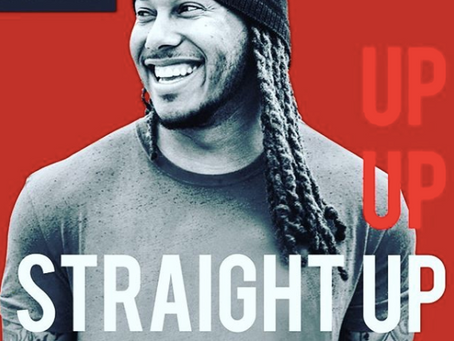 How to Rehab Your Life - Straight Up Podcast