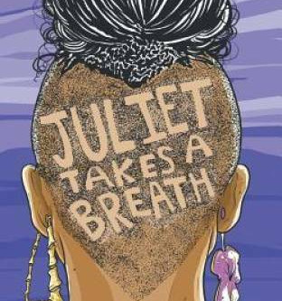 The Young Adult Book Everyone Should Read - Juliet Takes A Breath