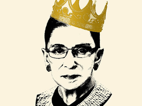 Career Advice From RBG