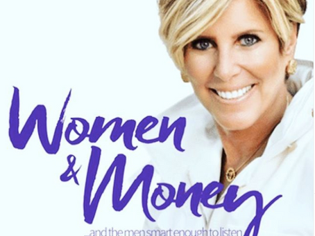 Protecting your Money During the Pandemic - Women and Money Podcast