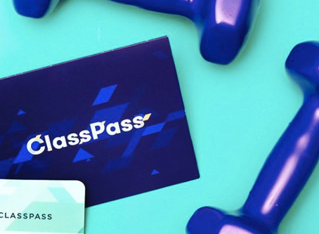 Class Pass Throws Crucial Lifeline to Fitness Studios Struggling from COVID 19