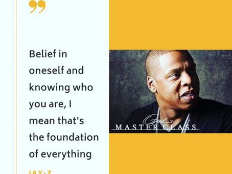 Oprah's Master Class - Jay Z