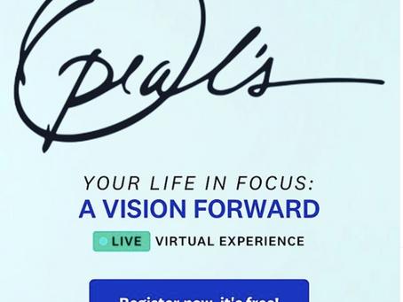 Life in Focus tour