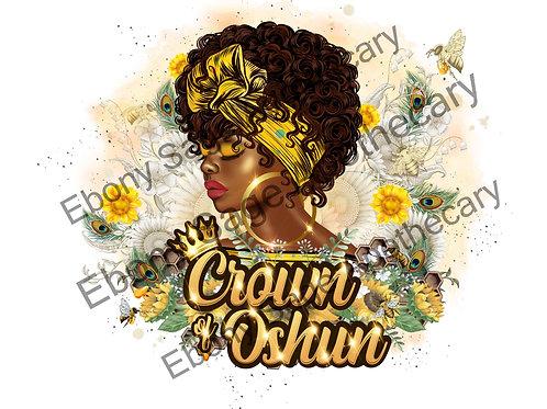 Oshun Crown Series