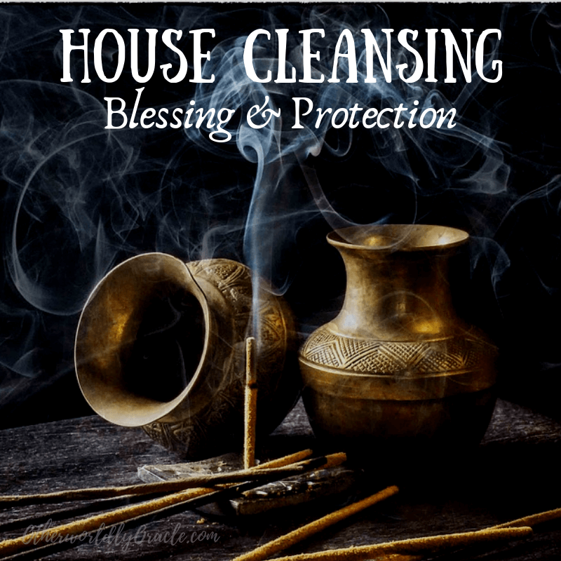 House Blessings and   Cleansing