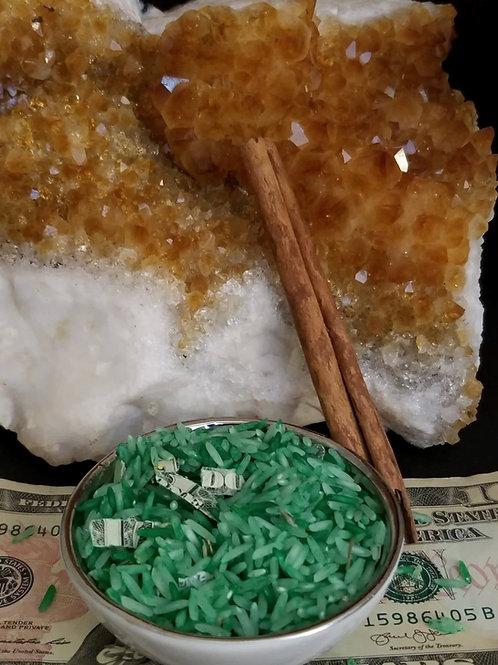 Prosperity Rice 3 oz Bag