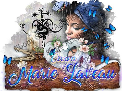 Marie Crown Series