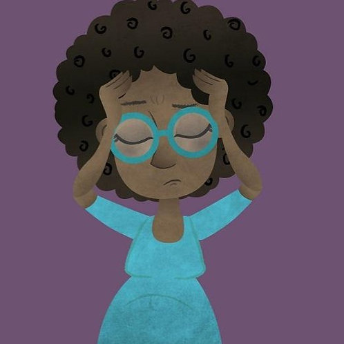 Mommy's Headache Blend