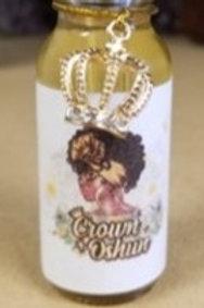 Crown of Oshun Oil   1/2 oz