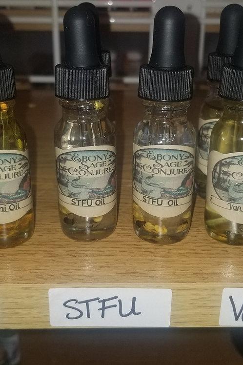 STFU Oil