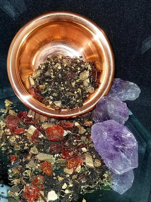 Spiritual Healing Tea    12 servings