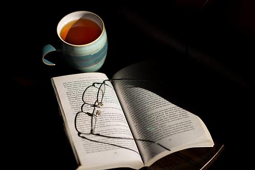 Restful Nights Herbal Tea