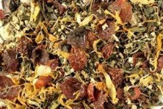 Cough & Cold Herbal Tea