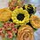 Thumbnail: Cupcake bouquet of 7 cupcakes