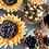 Thumbnail: Cupcake bouquet of 30 cupcakes