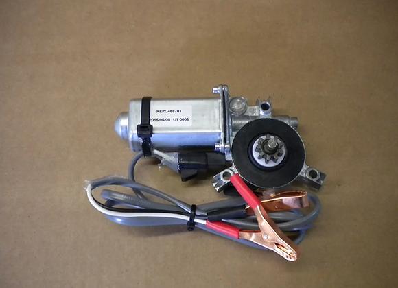 Gold Trommel Drive Motor