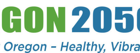 Oregon 2050: A Vision for Oregon's Future