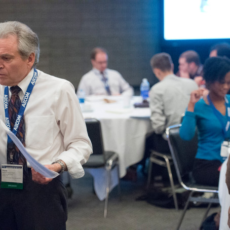 LCG Sponsors and Serves as Faculty for APA's Emerging Professionals Institute