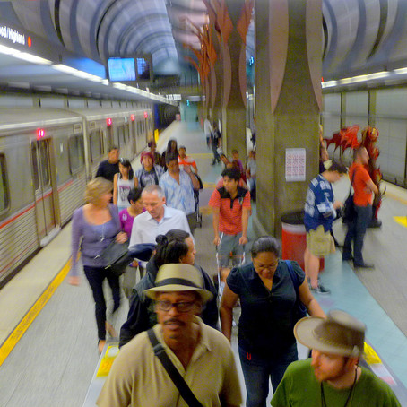 Rail~Volution: TOD comes to L.A.