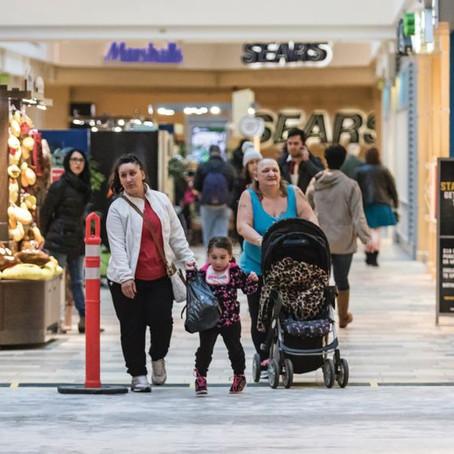 Portland Retail Remake: Will Malls Make the Cut?