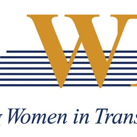 WTS Portland Chapter Sponsorship