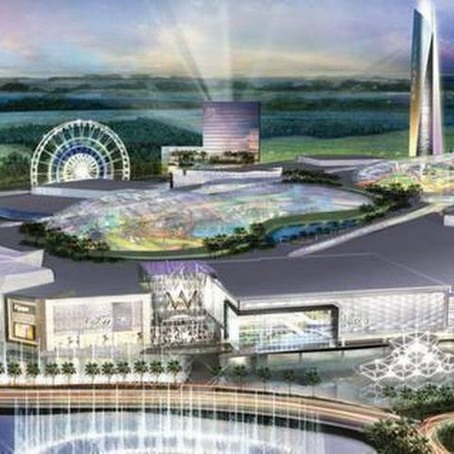 American Dream Miami Mega Mall Aims to Defy Grim Fate of Others