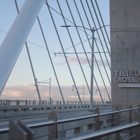A New Bridge in the Neighborhood