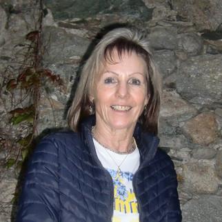 Margarete Eder, Ehrenamtliche