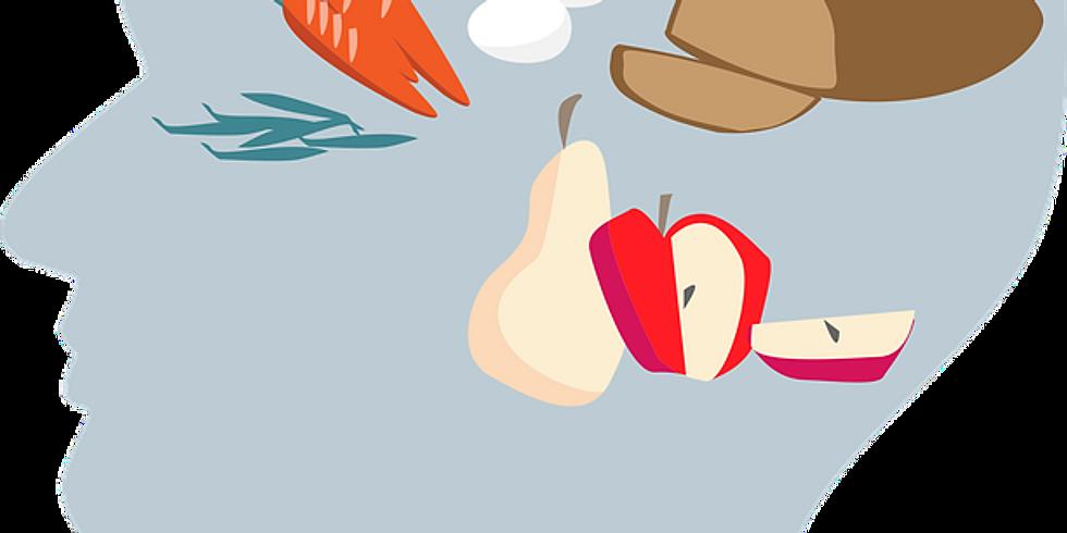 Brainfood - Mit Köpfchen essen