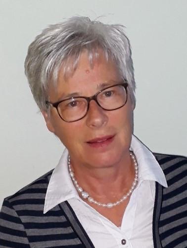 Elisabeth Mörtl, Besuchsnetzkoordinatorin