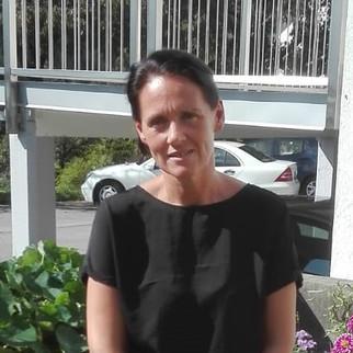Silke Pichelkastner, EKI-Gruppenleiterin