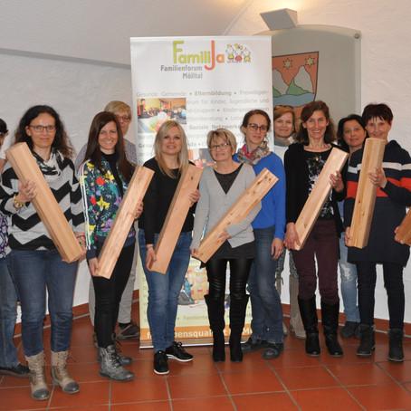 """Neue Autorität"" Rückblick zum FamiliJa-Seminar in Obervellach"