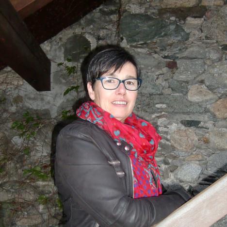Heidi Ampferthaler, Vorstand, Finanzenand