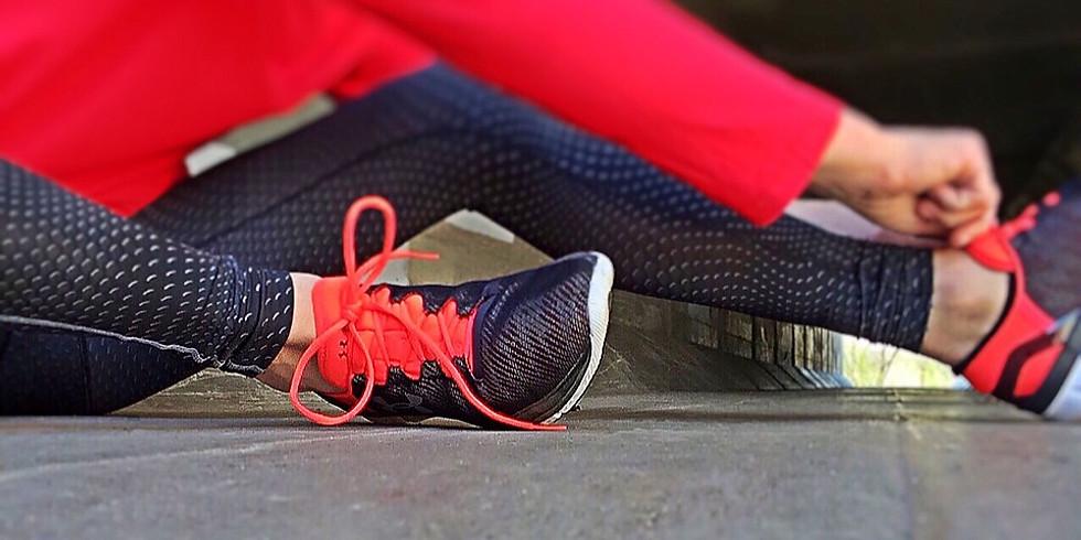 Frauen Fitness Schnupperkurs