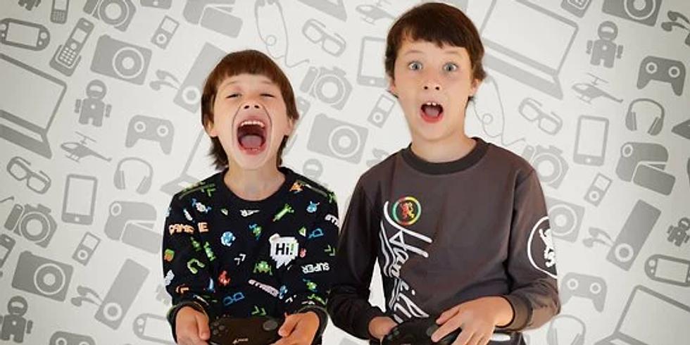 Ist mein Kind schon Computerspielsüchtig?