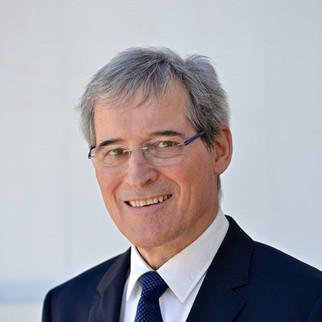 Dr. Wilhelm Pacher, Ehrenobmann