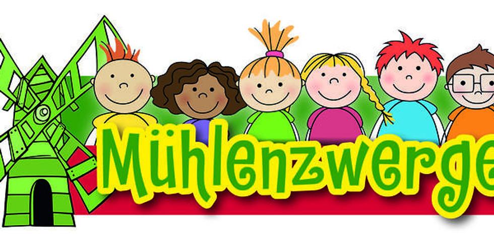 FamiliJa-Mühlenzwerge I